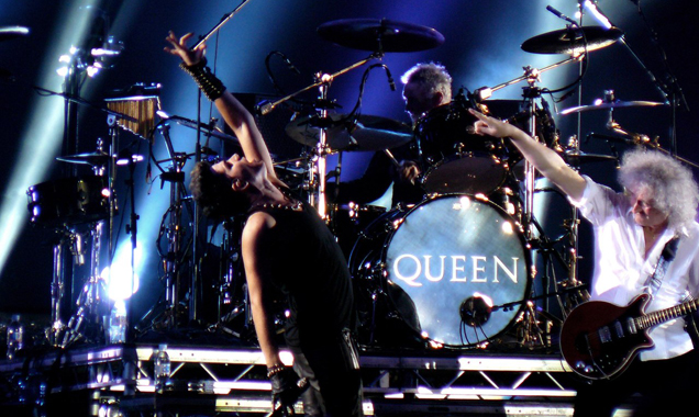 Queen And Adam Lambert Join Forces For A US Summer Arena Tour