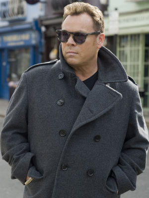 Ali Campbell The Legendary Voice of UB40 returns to London's indigO2 on December 6th 2013