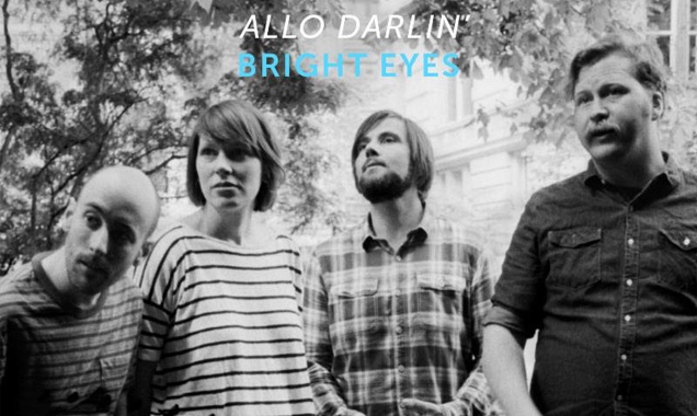 Allo Darlin' Releases Stream Of 'Bright Eyes' Taken From  Forthcoming Album 'We Come From The Same Place' [Listen]