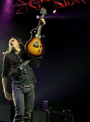 Alter Bridge Announce October 2013 Uk Arena Tour