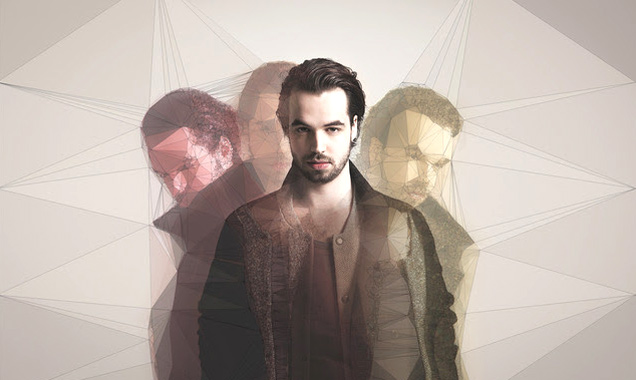 Altrego Announce The Release Of His First Ep In The Uk On June 16th 2014