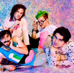 Anamanaguchi Playing First Autumn 2013 Uk Tour, Dates With Dillon Francis