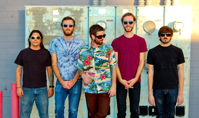 Andrew Jackson Jihad Announce New Album 'Christmas Island'  Released In The Uk On The 5th May 2014