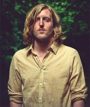 Andy Burrows Announces New Single 'If I Had A Heart' Released April 1st 2013