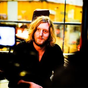 Andy Burrows Announces Music Soundtrack To Channel 4's The Snowman And The Snowdog