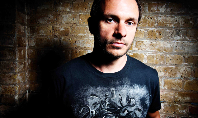 Andy C Releases Stream Of 'Heartbeat Loud' Ft. Fiora [Listen]