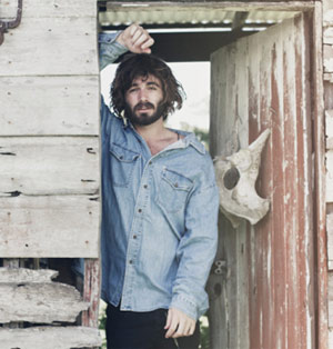 Angus Stone Announces 2012 October UK Show