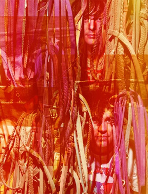 Animal Collective Announce New 2013 Tour Dates Including Summer Festival Appearances