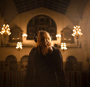 Anna Von Hausswolff  Signs To City Slang Download New Track 'Deathbed'