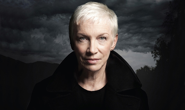 Annie Lennox Confirms The Release Of New Album 'Nostalgia'