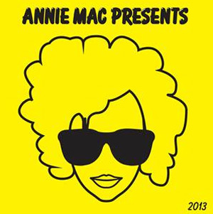 Annie Mac Presents Amp 2013 Compilation Released 14th october 2013