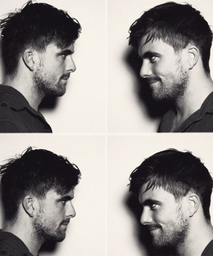 Anthony Green Announces Album 'Beautiful Things' Out 16th January 2012