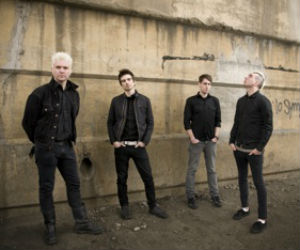 Anti-Flag Release 'Toast To Freedom' To Celebrate Amnesty International 50th Anniversary