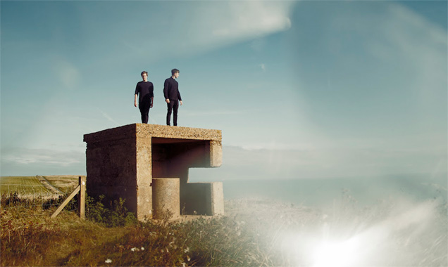 Aquilo Announces New Ep 'Human' Ep Out December 8th Plus Releases Stream Of 'Human' [Listen]