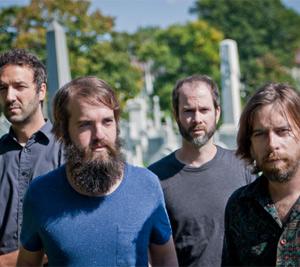 Arbouretum Announce New Spring 2013 Eu Tour