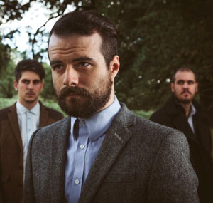 Arcane Roots Announce Free Download Single 'Resolve'