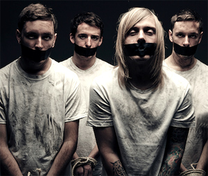 Architects Announce Headlining UK European Tour Announced For March And April 2014