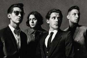 Arctic Monkeys announce UK 2013 tour
