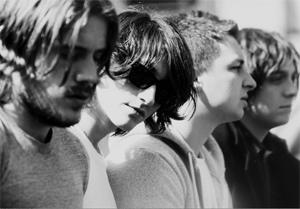 Arctic Monkeys Announce Jan, Feb 2014 Us Tour Dates