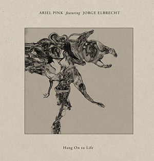 Ariel Pink And Jorge Elbrecht Announce Limited Edition 7