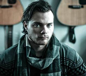 Asgeir Announces Debut Single 'King And Cross' Plus July 2013 Shows With Of Monsters And Men