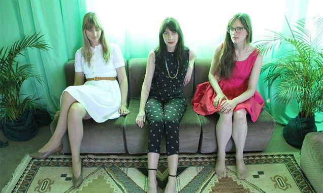 Au Revoir Simone Announce Summer 2014 European Live Dates