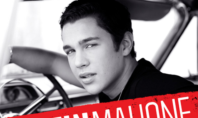 Austin Mahone Announces Debut Album 'The Secret' Out In The UK  27th  May 2014
