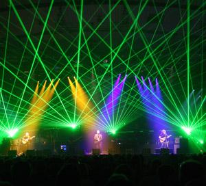 The Australian Pink Floyd Announces 2014 European Tour
