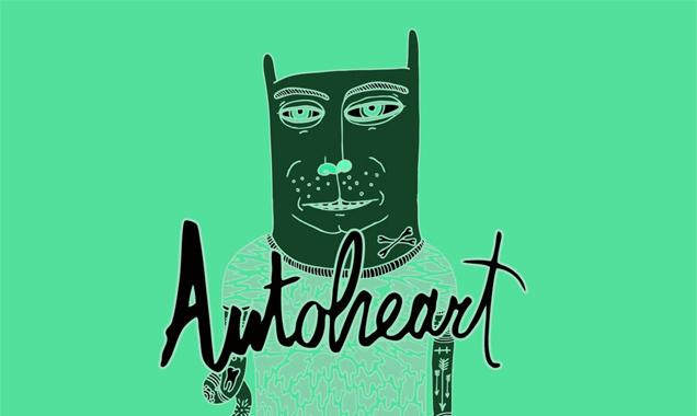 Autoheart Announce New Album Plus Free Download Of Album Opener 'Jealousy'