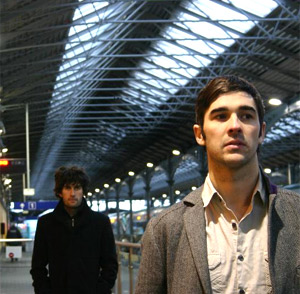 Autumn Owls Announce Debut Album 'Between Buildings, Toward The Sea' Out October 23rd 2012