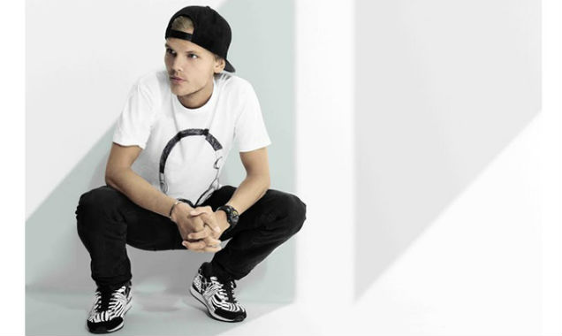 Avicii Releases 'The Days' Today (October 3rd 2014), First Single From 2015 Album