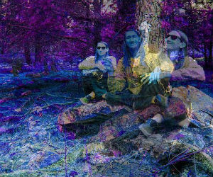Fenster's Album 'The Pink Caves' Out 10th March 2014, Axxa Abraxas' Self-titled Debut Out March 4th