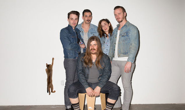 Babes Announce Fall 2014 Us Tour