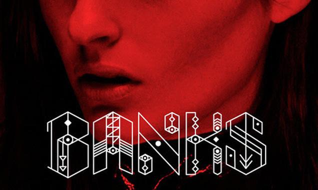 Banks Streams 'Drowning' (Tom Demac Remix) [Listen]