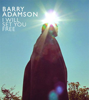 Barry Adamson Announces New Album 'I Will Set You Free' Out: 30th January 2012