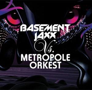 Basement Jaxx Vs Metropole Orkest Announce The Release Of A New Orchestral Project