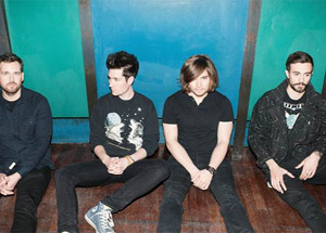 Bastille Storm Us Billboard Chart With 'Bad Blood'