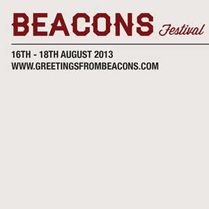 Beacons Festival 2013 Reveal 24 New Acts Including Melody's Echo Chamber, Stealing Sheep Plus Many More.