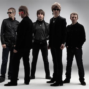 Beady Eye Announces New Album 'Be' Released June 10th 2013