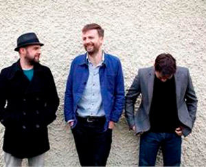 Bell X1 Announces 2013 Fall North American Tour