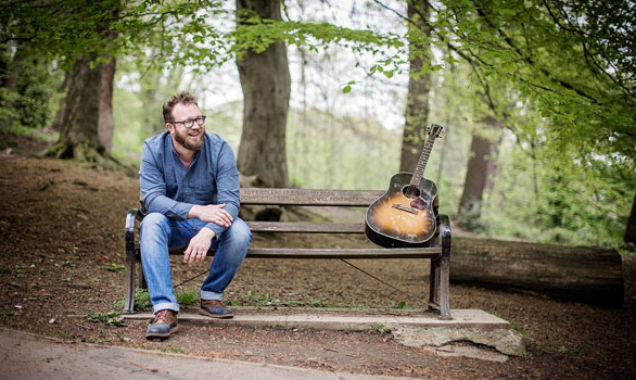 Ben Ottewell Set To Release New Album 'Rattlebag' In The US On October 28th 2014