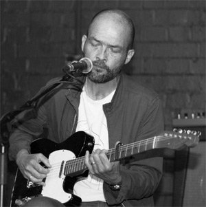 Ben Watt Announces First Ever Winter 2013 Solo Uk Tour