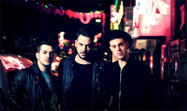 Stream Berlin Berlin's 'Spectacular' Rework Of 'Brilliant Mind' Backs Massive New Single 'Be Here' [Listen]