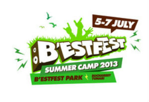 B'estfest Summer Camp Gearing Up For Seventh Edition In 2013