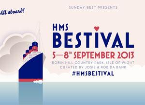 Bestival 2013 Theme Revealed