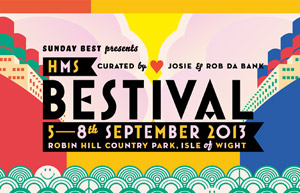 Bestival 2013 Announce New Acts - Crystal Fighters, Jon Hopkins Plus Many More.