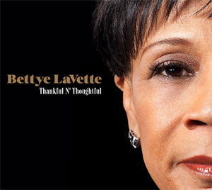 Bettye Lavette Celebrates 50 Years With New Album 'Thankful N' Thoughtful'