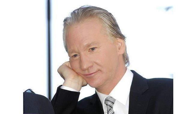 Bill Maher Announces London Show On The 23rd May 2015