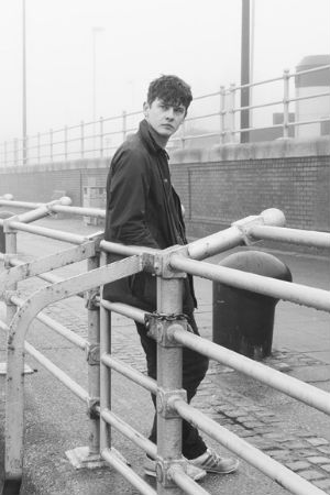 Bill Ryder-Jones releases his first album for Domino, A Bad Wind Blows In My Heart, on April 8th 2013