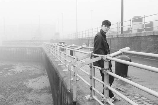 Bill Ryder-Jones Announces December 2014 Uk Tour Plus A Unique Performance At The Manchester Literature Festival